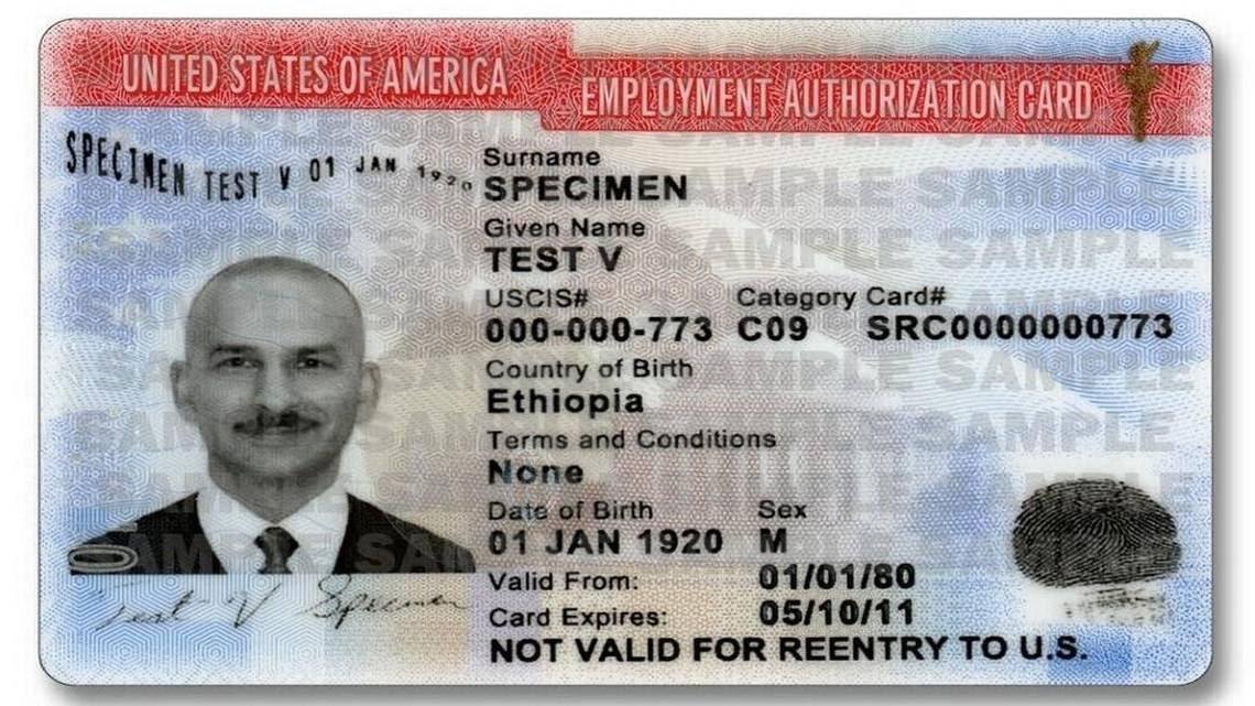 EEUU cambia el trámite para solicitar permiso de trabajo y tarjeta de seguro social